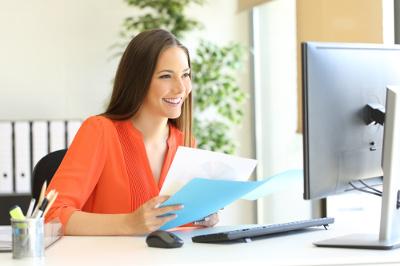 接客・事務・ビジネスの場で役立つ 秘書検定