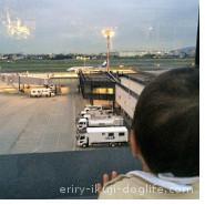 ベビー&赤ちゃん、お母さんが快適に飛行機の旅ができますように